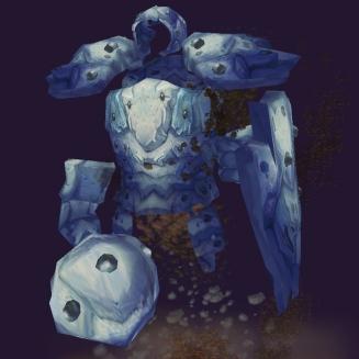 WoW Haustier kaufen: Winterwüterchen - World of Warcraft Pet