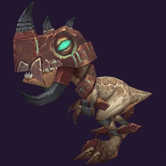 WoW Haustier kaufen: Zehenknabberer der Zandalari - World of Warcraft Pet