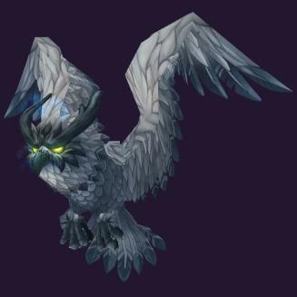 WoW Haustier kaufen: Zwergeule - World of Warcraft Pet