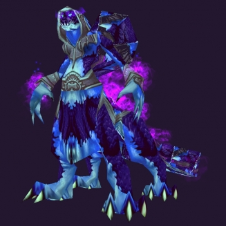 WoW Haustier kaufen: Zwielichtgelegeschwester - World of Warcraft Pet
