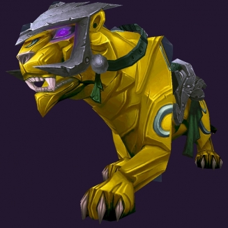 WoW Reittier kaufen: Sonnensteinpanther - World of Warcraft Mount