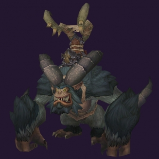 WoW Reittier kaufen: Diener von Grumpus - World of Warcraft Mount