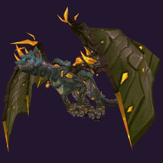 WoW Reittier kaufen: Phiole der Sande - World of Warcraft Mount