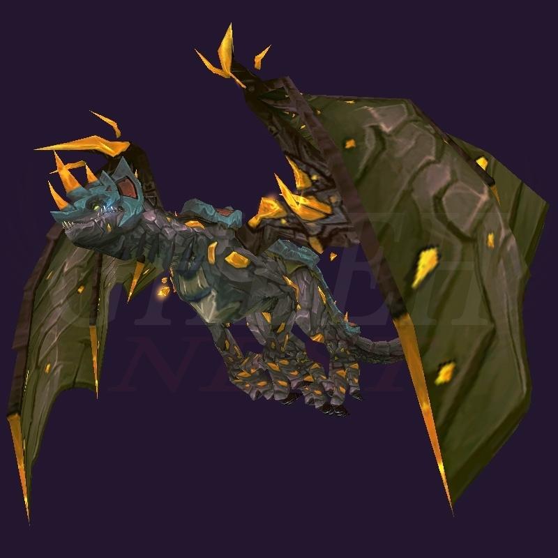 WoW Reittier kaufen: Phiole der Sande - World of Warcraft Mount