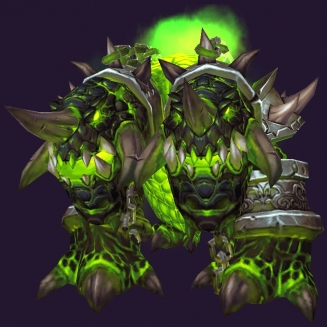 WoW Reittier kaufen: Stahlgebundenes Geschirr - World of Warcraft Mount