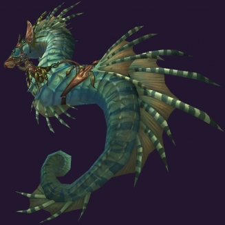 WoW Reittier kaufen: Zügel von Poseidus - World of Warcraft Mount