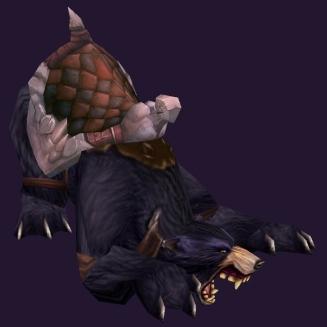 WoW TCG Reittier kaufen: Großer Kampfbär - World of Warcraft Mount