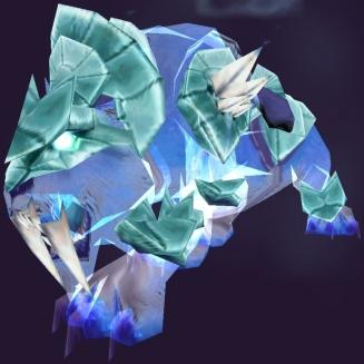 WoW TCG Reittier kaufen: Zügel des schnellen Spektraltigers - World of Warcraft Mount