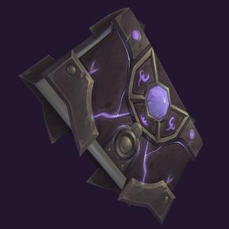 Belebter Foliant WoW Pet kaufen - World of Warcraft Haustier