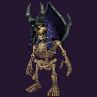 Eingeschlossene Leiche WoW Pet kaufen - World of Warcraft Haustier