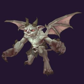 Gefangenes Steinscheusal WoW Pet kaufen - World of Warcraft Haustier