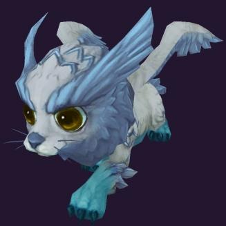 Larionjunges WoW Pet kaufen - World of Warcraft Haustier
