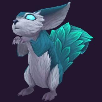 Runenlichtspringer WoW Pet kaufen - World of Warcraft Haustier