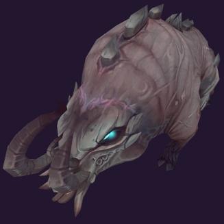 Schädlicher Knochenhauer WoW Pet kaufen - World of Warcraft Haustier