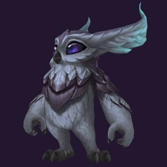 Verirrter Federling WoW Pet kaufen - World of Warcraft Haustier
