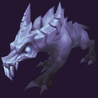 Verwesende Schlundratte WoW Pet kaufen - World of Warcraft Haustier
