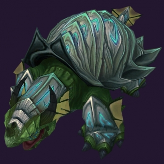 Silberpanzerschnapper WoW Pet kaufen - World of Warcraft Haustier