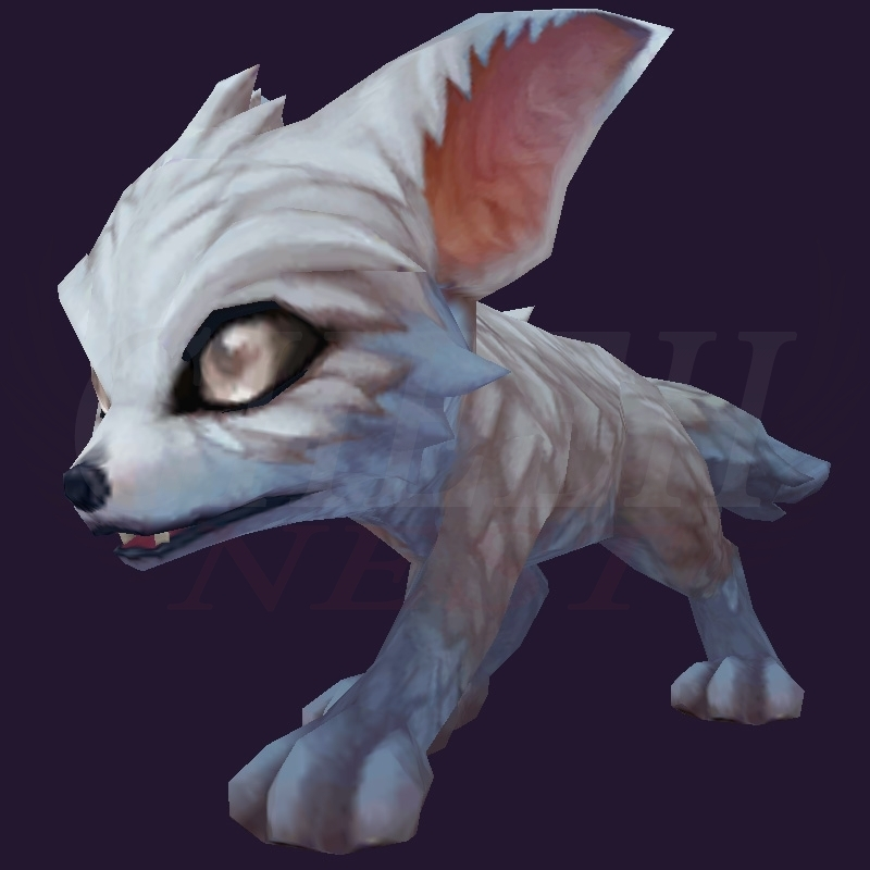 Schneeweißchen WoW Pet kaufen - World of Warcraft Haustier