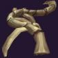 Zuckendes Rückgrat WoW Pet kaufen - World of Warcraft Haustier