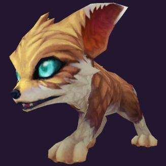 Goldtatzenwelpe WoW Pet kaufen - World of Warcraft Haustier