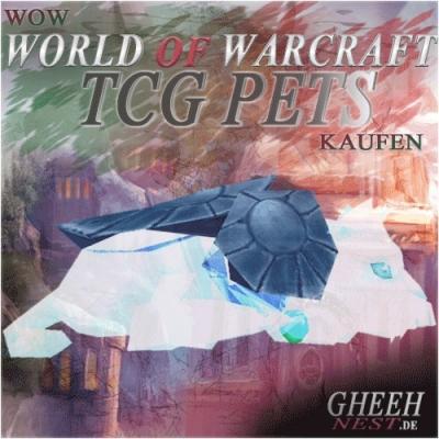 WoW TCG Pets kaufen | World of Warcraft Pet Trading Card Game Haustiere Pet kaufen - Gheehnest Shop
