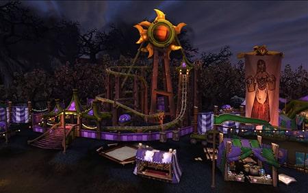 Der Dunkelmond-Jahrmarkt in World of Warcraft: Was muss ich wissen?